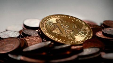 Bitcoins (TG)