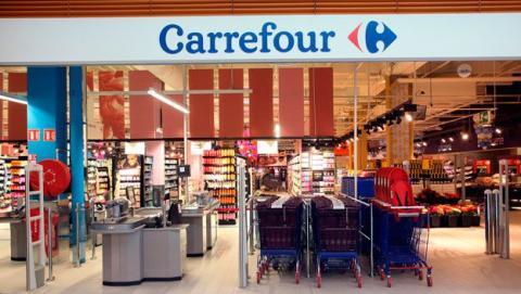 Carrefour se suma al Black Friday 2017 ofreciendo las mejores ofertas y descuentos en todo tipo de artículos de electrónica, informática, hogar, juguetes, moda, juegos, sonido y más.