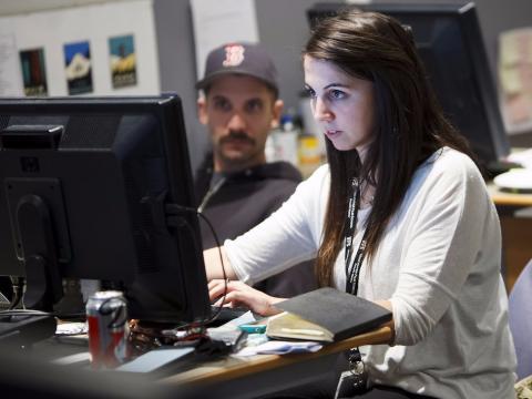 analista de sistemas informáticos