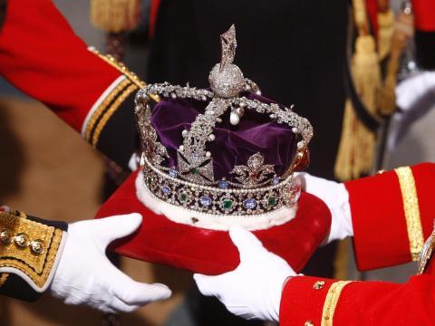 Corona Imperial del Estado