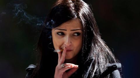 Dejar de fumar es algo fundamental