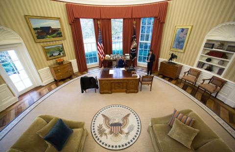 Despacho Oval