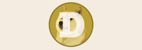 Dogecoin moneda