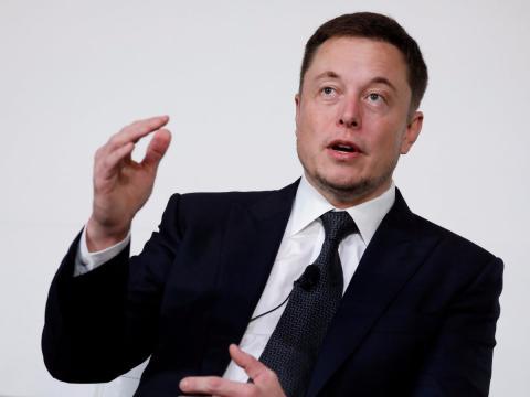 Elon Musk explica cosas