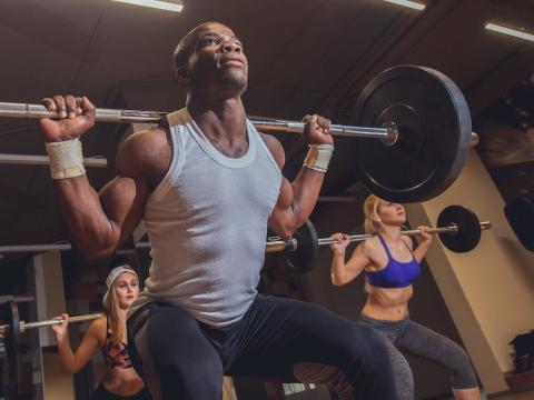 entrenamientos populares google peso