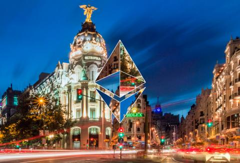 Ethereum Madrid