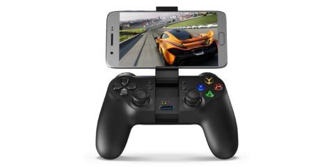 Gamepad para smartphone