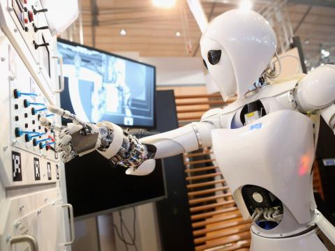 La inteligencia artificial, la energía y las biociencias son buenas especialidades