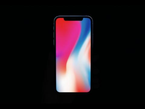 iphone x ceja