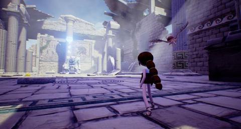 Khara, el juego español para PS4