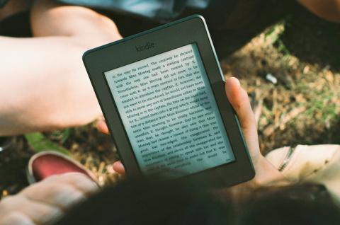 Leer libro electrónico y digital