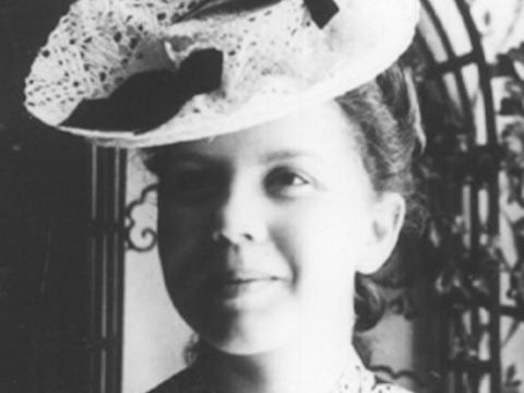 Jeannie Rousseau de Clarens