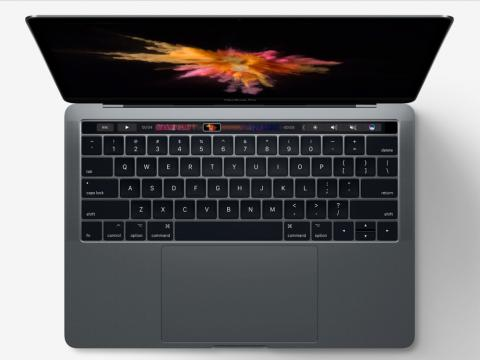 MacBook Pro de Apple