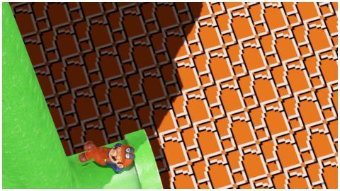 Mario Odyssey para Nintendo Switch