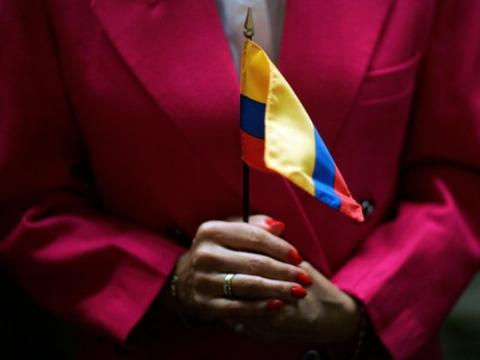 Matrimonio homosexual Colombia