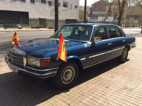 Mercedes Rey Juan Carlos