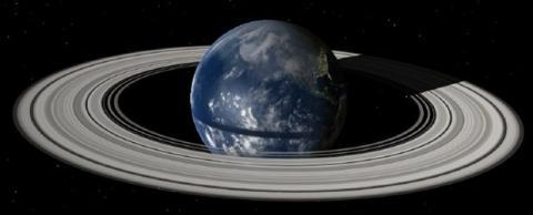 un nuevo Saturno