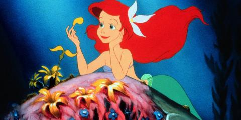 La sirenita (Disney, 1989)