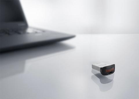 USB de Sandisk