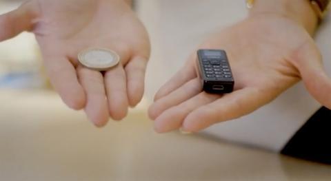 Zanco Tiny T1 Moneda