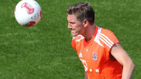 15 jugadors mls en Bastian Schweinsteiger