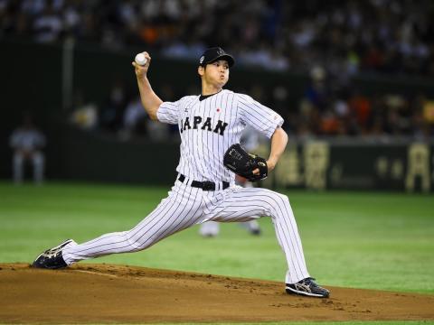 Ōtani Shōhei