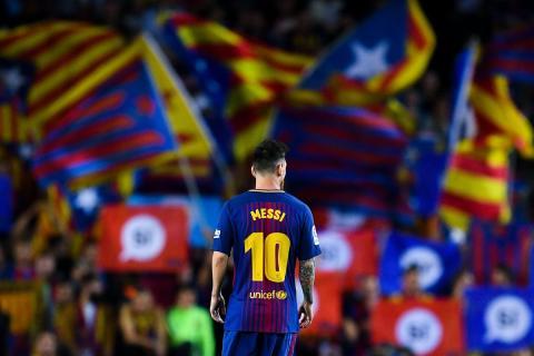 25 más poderosos del fútbol