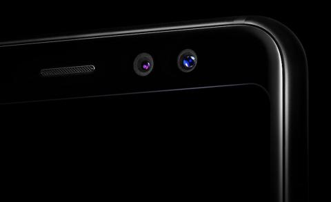 Samsung Galaxy A8 (2018) aterriza en España: desde 499 euros