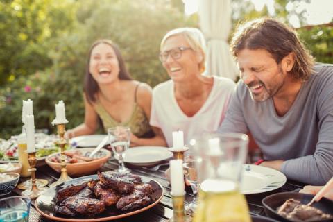 Siete cosas que dejar claras al comienzo de una relación para que sea saludable familia
