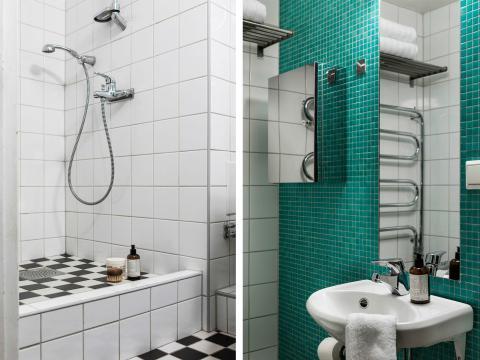 Apartamento Dalagatan 74 Estocolmo - Esta es mi casa