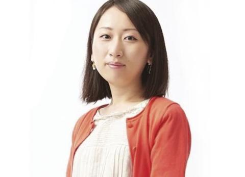 Aya Kyogoku