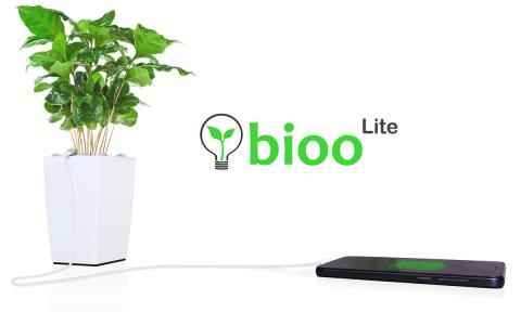 Bioo startup