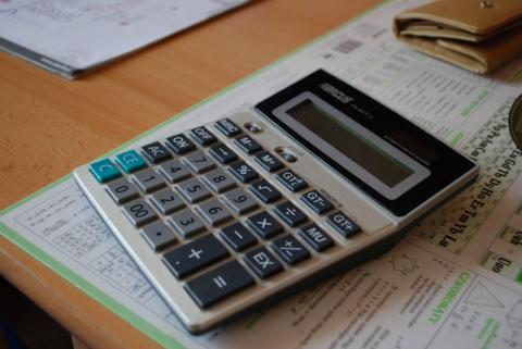 Calculadora factura