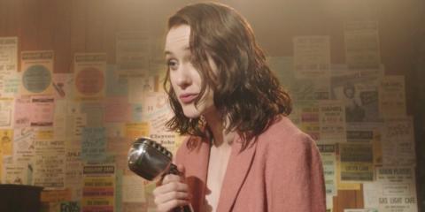 Mejor actriz de serie de televisión-comedia