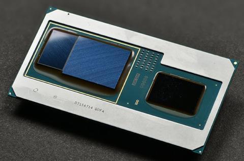 Chips Intel Amd