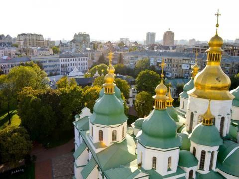Imagen de Kiev, Ucrania