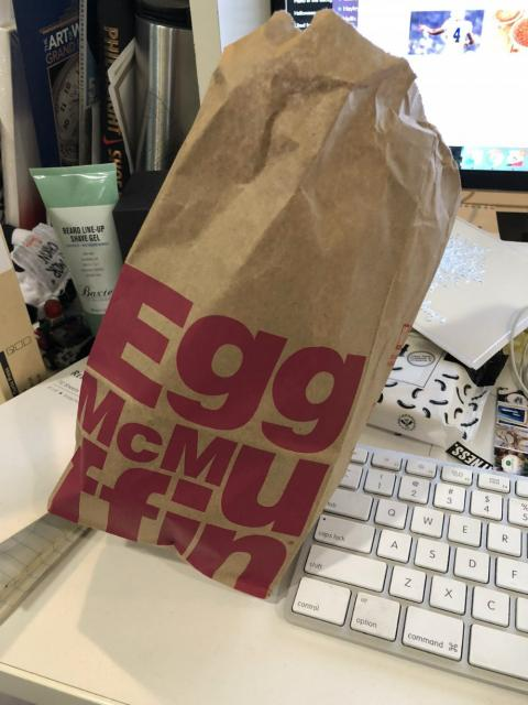 Comida basura en la dieta de Donald Trump