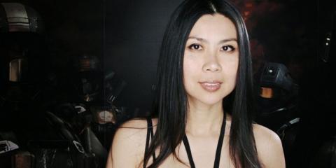 Corinne Yu