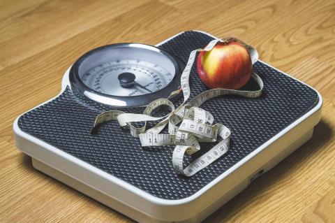 depresion por no poder bajar de peso