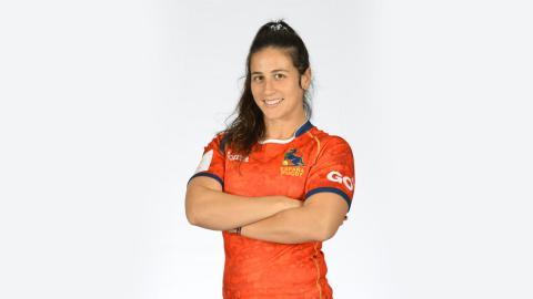 Elisabet Martínez Ruby Seven