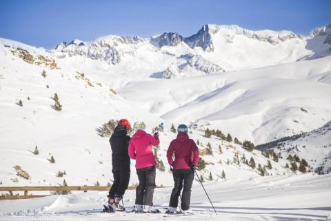 Estación de esquí de Celer