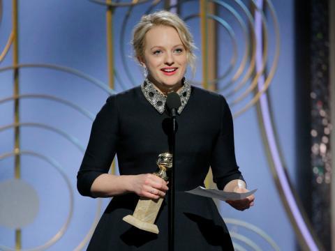 Mejor actriz serie de televisión-Drama