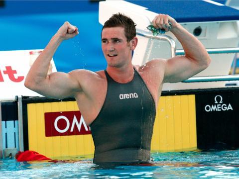 [RE] juegos olímpicos: cameron Van der burgh