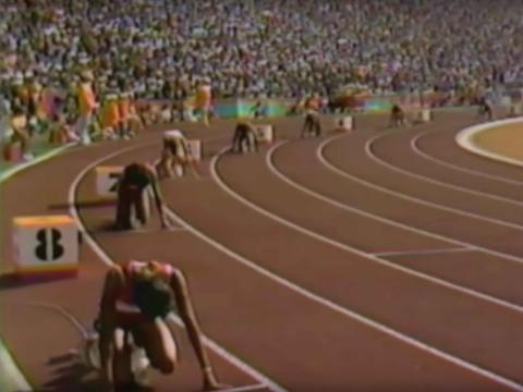 [RE] juegos olímpicos: madeline de jesus