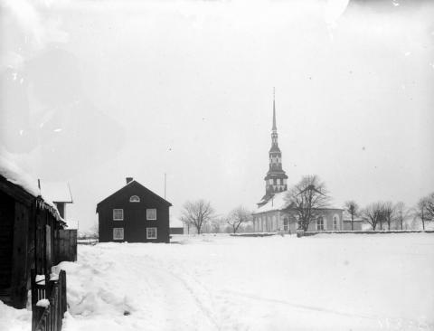 Småland, el lugar de origen del fundador de Ikea