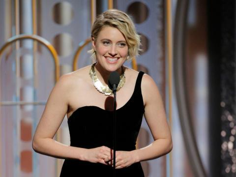 Mujeres nominadas al Oscar al mejor director