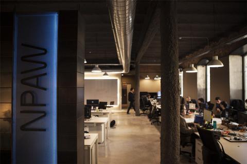 NPAW Silicon Valley