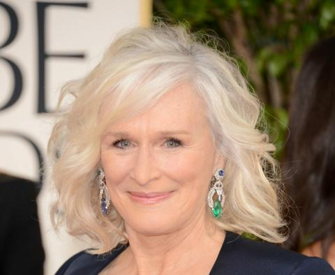 Oscar 2018: Glenn Close