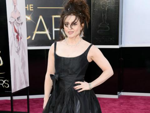 Oscar 2018: Helena Bonham Carter