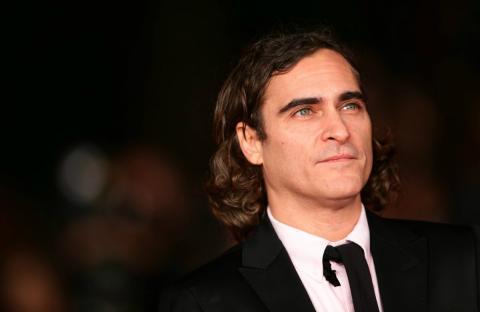 Oscar 2018: Joaquin Phoenix